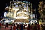 TP Hồ Chí Minh lung linh đón mùa Giáng sinh
