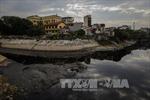 Suy thoái nguồn nước ngầm ở thành phố ngày càng nghiêm trọng