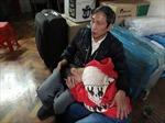 Bắt tạm giam 2 tháng kẻ bạo hành con trai 10 tuổi