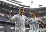 Bốc thăm Champions League: Real đại chiến PSG, Barca tái đấu Chelsea
