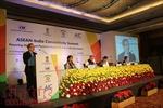 Đoàn Việt Nam tham dự Hội nghị cấp cao kết nối ASEAN - Ấn Độ tại New Delhi