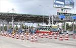 Ngày 17/12, Tổng cục Đường bộ báo cáo phương án giải quyết trạm BOT Cai Lậy