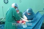 Cứu sống bệnh nhân bị đa chấn thương nặng