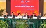 Tăng hiệu ứng lan toả của Năm APEC 2017
