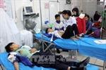 Tuyên Quang: 12 học sinh nghi ngộ độc thực phẩm đã xuất viện