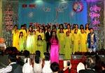 Thiếu nhi Việt tại Séc: Đêm nhạc tôn vinh 'tiếng nước tôi'