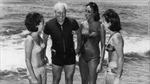 Bí ẩn 50 năm: Thủ tướng Australia bỗng nhiên mất tích khi bơi giữa biển