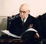 Andrei Tupolev - Tổng công trình sư hàng không lỗi lạc của nước Nga