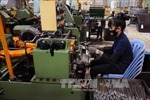 Nhu cầu lao động dịp cuối năm tăng cao