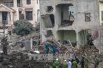'Nóng' tuần qua: Vụ nổ kinh hoàng tại Bắc Ninh và Chủ tịch huyện Quốc Oai tử vong