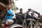 Thú chơi xe đạp cổ của người Hà thành