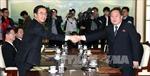 Triều Tiên kêu gọi Hàn Quốc ngừng tập trận quân sự với Mỹ