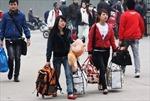 Sinh viên Đại học được nghỉ Tết Nguyên đán bao nhiêu ngày?