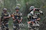 Binh sĩ Ấn Độ và Pakistan đấu súng dọc đường kiểm soát Kashmir