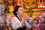 Như Quỳnh tổ chức liveshow tại thành phố Hồ Chí Minh