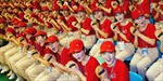 Đội hoạt náo viên xinh đẹp - 'quân bài' của ông Kim Jong-un tại Hàn Quốc