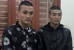 Bắt 5 đối tượng trong vụ nổ súng gây chết người tại Trâu Quỳ, Hà Nội