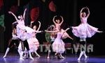 Giới thiệu vở ba lê  'Carmen' nổi tiếng đến khán giả Việt Nam