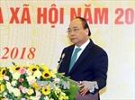 Thủ tướng Nguyễn Xuân Phúc: Cần chuyển mạnh từ 'cấp kinh phí sang đặt hàng đào tạo nghề'