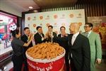Jollibee khai trương cửa hàng thứ 100 tại Việt Nam