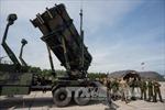 Mỹ xem xét thương vụ cung cấp khí tài quân sự cho Saudi Arabia