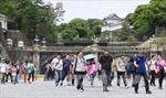 Du khách Việt Nam tới Nhật tăng mạnh nhất Đông Nam Á
