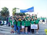 Bảo hiểm Phú Hưng tham gia chương trình Đi bộ từ thiện Lawrence S.Ting 2018