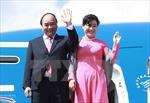 Thủ tướng Nguyễn Xuân Phúc sẽ tham dự Hội nghị cấp cao kỷ niệm ASEAN - Ấn Độ