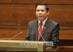 Bộ trưởng Bộ Giao thông Vận tải trả lời nhiều vấn đề nóng về trạm thu phí BOT