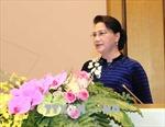 Toàn văn Bài phát biểu khai mạc Hội nghị APPF-26 của Chủ tịch Quốc hội Nguyễn Thị Kim Ngân