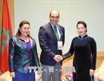 Thúc đẩy hợp tác kinh tế, thương mại giữa Việt Nam - Maroc