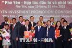 Thủ tướng: Phú Yên cần 'hòa vào dòng chảy cải cách của cả nước'