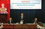 Bộ GD-ĐT chính thức công bố Dự thảo chương trình Giáo dục phổ thông mới