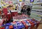 Hà Nội tăng hàng hoá dự trữ dịp Tết Nguyên đán