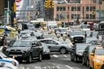 Mỹ: New York công bố kế hoạch thu phí xe ô tô đi vào trung tâm thành phố