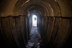 Israel công bố chi tiết bức tường ngầm dọc Dải Gaza