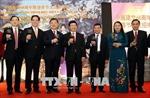 Kỷ niệm 68 năm thiết lập quan hệ ngoại giao Việt Nam - Trung Quốc