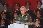 Bộ trưởng Quốc phòng Nga thăm chính thức Việt Nam từ ngày 22/1