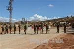 Nhiều nước phản đối Thổ Nhĩ Kỳ tiến hành chiến dịch quân sự tại Syria