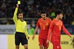 Trọng tài Singapore sẽ bắt trận bán kết của đội tuyển U23 Việt Nam