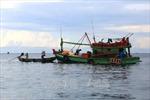 Kiên Giang: Tái diễn nạn khai thác các bãi nuôi sò trái phép