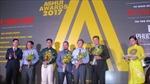 Dulux đồng hành cùng  Ashui Awards