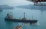 Nhật Bản phát hiện hoạt động nghi vận chuyển dầu lậu của Triều Tiên trên biển Hoa Đông