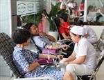Dai-ichi Life Việt Nam khởi động chương trình Hiến máu nhân đạo 2018 tại TP.HCM