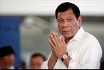 Nếu trở thành độc tài, Tổng thống Duterte cho phép quân đội giết chết mình