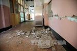 Thủ đô Jakarta rung chuyển vì động đất 6,4 độ Richter