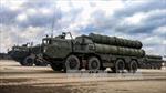 Nga đàm phán bán tên lửa S-400 cho một số nước Trung Đông và Đông Nam Á