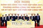 Thủ tướng Nguyễn Xuân Phúc: Tham mưu vì lợi ích chung, kiên quyết chống tham nhũng