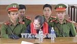 Phạt tù 4 bị cáo về tội tuyên truyền chống Nhà nước