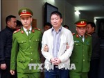 Xét xử vụ án tham ô tài sản tại PVP Land: Trịnh Xuân Thanh tiếp tục hầu tòa